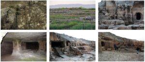 Древнее поселение Чайоню на Армянском нагорье