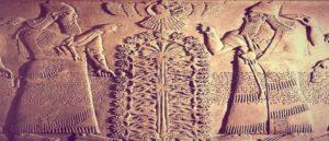 Аратта - Первое армянское историческое государство