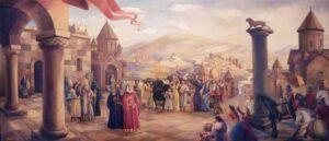 Документальный фильм - История Армении