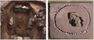 О раскопках близ села Гехарот - Армения