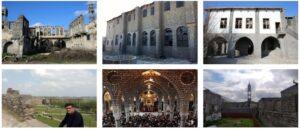 Что ищут турки под фундаментом Святого Киракоса