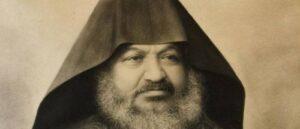 Магакия Орманян - Армянский религиозный и общественно-политический деятель