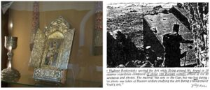 Нашли ли китайцы Ноев ковчег на Арарате?