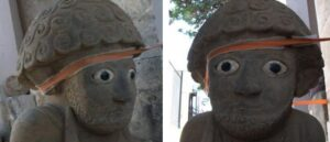 В Исторической Армении обнаружена древняя скульптура Хеттского царя