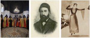 Егия Тынтесян в истории армянских церковных песнопений
