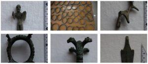 Уникальные артефакты периода Ванского царства в Сюнике