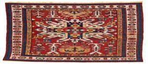 Азербайджан выставил армянские ковры в Лувре как свои