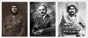 Армянский спор порождает вражду - Гарегин Нжде