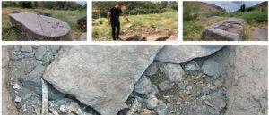 В Турции разграбили древнее армянское кладбище