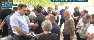 Жители приграничных сел Сюника нуждаются в новых источниках дохода - Арман Татоян