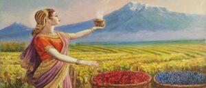 Неслучайная дата Навасарда - Армянского древнего праздника