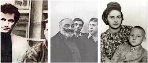 Владимир Высоцкий был крещен в Армении