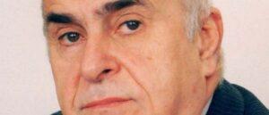 Эдуард Чубарян - Армянский физик-теоретик