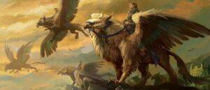 Духи и мифические существа Древней Армении