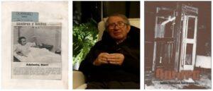 Хосе Антонио Гурриаран - Из истории друга армян