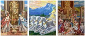 Под покровительством Анаит - Богини-Матери