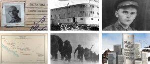 Подвиг отряда Гургена Григорьянца не пропустившего немцев в Закавказье
