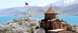 """История Садека Бакирджоглу ставшего Арменом:""""Мои предки не часто говорили, что мы армяне, боялись"""""""