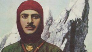 Я видел и узнал армянина в бою - Гарегин Нжде