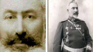 Воинская слава генерал-лейтенанта Тохателова