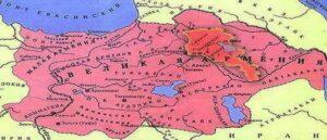 Все районы нынешнего Азербайджана начиная с Баку были армянскими
