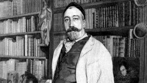 Армянский народ умный и храбрый - Анатоль Франс