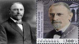 Трагедия армянского народа - Генри Моргентау
