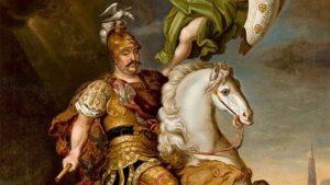 Мы должны помнить об отваге армянского народа - Ян Собесский -Король Польши
