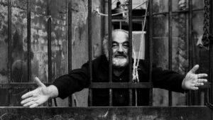 Из сборника тюремных писем Сергея Параджанова