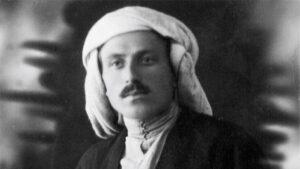 Человечество ещё воздаст Нарекаци должное - Кайсын Кулиев