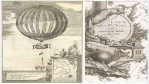 Оцифрованные карты Эндасяна-1784-1787 гг.