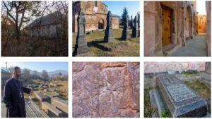 Тайны Одзунского монастыря - Полумесяц на Кресте