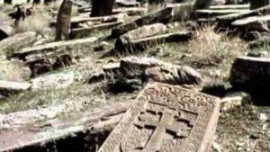 Джуга – Один из древнейших армянских городов
