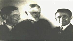 Великие армяне в тяжелые годы вернулись на Родину