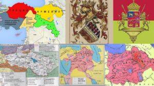 Армения суверенное государство