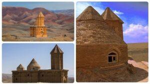 Армянская церковь Сурб Ованнес в Иране