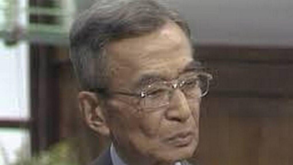 Из-за Армении начнется война - Японский историк-пророк Набуо Сато