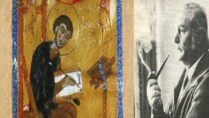 Спасибо Армении за чудесный дар - Эдуардас Межелайтис о Нарекаци