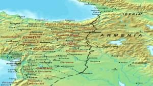 Армения в период с 433 по 632 годы нашей эры - Правление персидских наместников