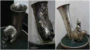 Горное дело и сопутствующие ремёсла древних армян