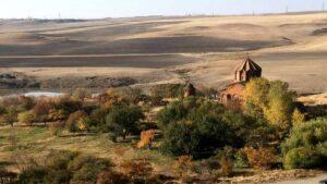 Путешествие по Западной Армении - Благовест