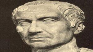 Контакты Публия Клодия с Великой Арменией - Публий Клодий и Тигран Младший