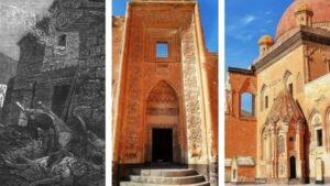 Древний армянский город Даройнк