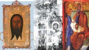 Абгар - Царь Армянской Осроэны
