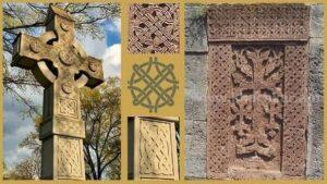 Кельты и армяне в Библии