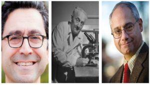 Учёные-армяне - Лауреаты Нобелевской премии