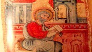 Святой Григор Татеваци - Армянский философ