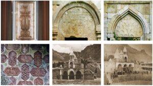 Монастырь Варагаванк - Древняя обитель Армянской Апостольской Церкви