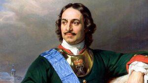 Россия обещает помощь армянам подписывая за их спиной договор с Османской Турцией - 1722-1724гг.