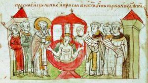Армянский след в истории Древнейшей Руси и Христианизации Киевской Руси